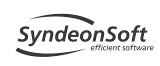 Syndeon Soft Logo