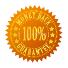 100% money back guarantee for JPG to PDF Pro